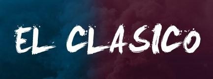 el-clasico