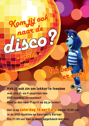 Disco f-jes SVD.indd