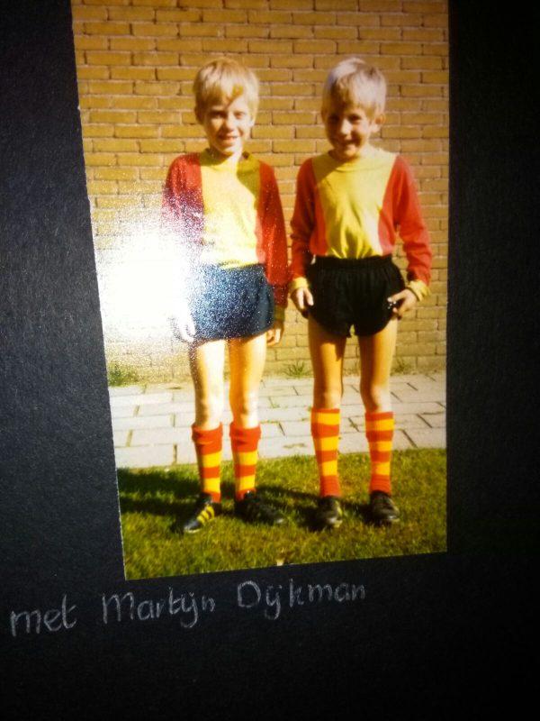 Martijn en Steven 2