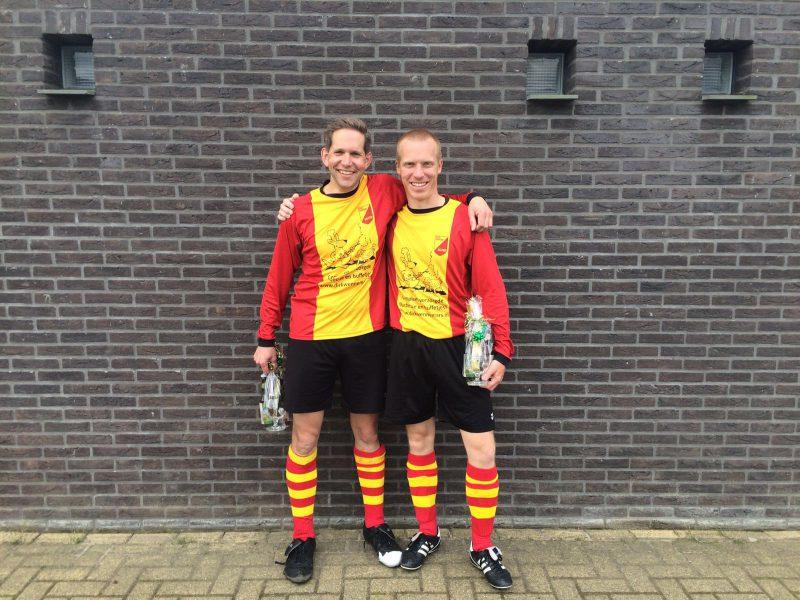 Martijn en Steven1