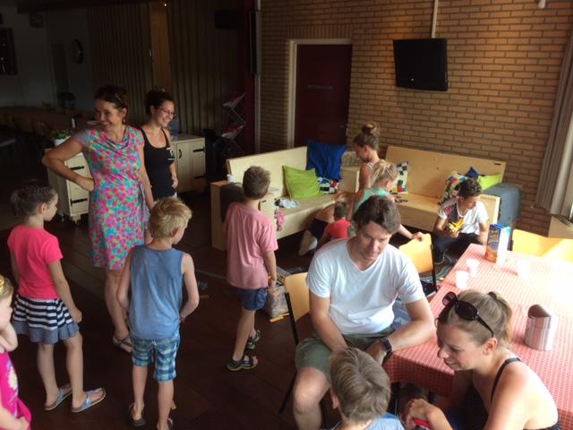 BSO Kleine Kornuiten Open Huis