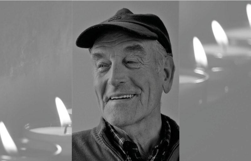 Arnold Mosterman overleden